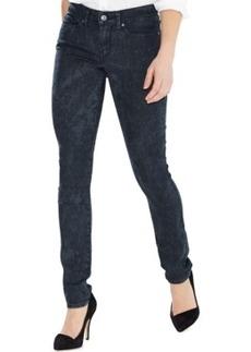 Levi's 711 Skinny Jeans, Dark Cloud Wash