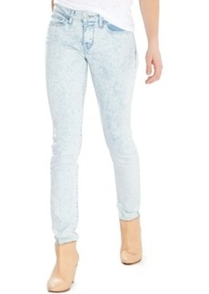 Levi's 711 Skinny Jeans, Grey Shore Wash