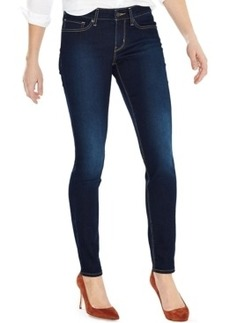 Levi's 711 Skinny Jeans, Indigo Ridge Wash