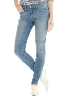 Levi's 711 Skinny Jeans, Morning Mend Wash