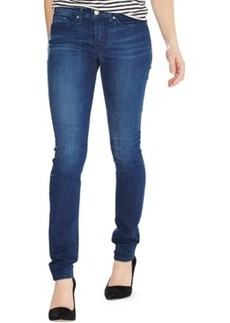 Levi's 711 Skinny Jeans, Mountain Sound Wash