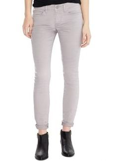 Levi's 711 Skinny Jeans, Soft Twill Ash Wash