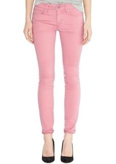 Levi's 711 Skinny Jeans, Soft Twill Lilas Wash