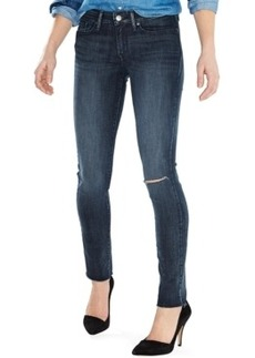 Levi's 711 Skinny Jeans, Time Travel Wash