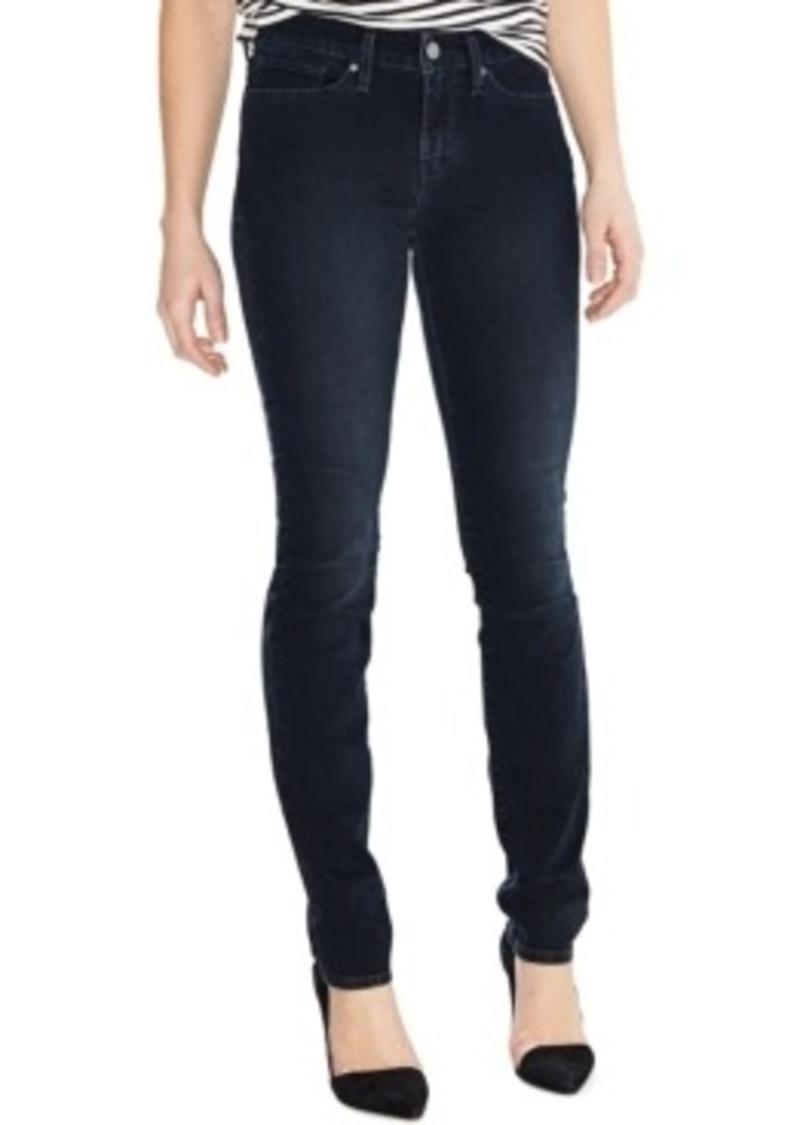levi 39 s levi 39 s 712 slim fit jeans bruised ink wash denim. Black Bedroom Furniture Sets. Home Design Ideas