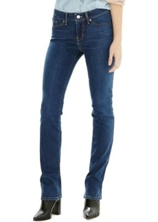 Levi's 712 Slim-Fit Jeans, Runoff Wash