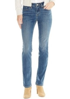 Levi's 712 Slim-Fit Jeans, Time Worn Wash