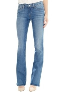 Levi's 715 Bootcut Jeans, Pooled Blues Wash