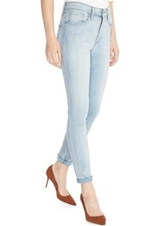 Levi's 721 High-Rise Skinny Jeans, Ocean Mist Wash