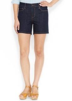 Levi's Classic Denim Shorts, Darkest Ace Wash