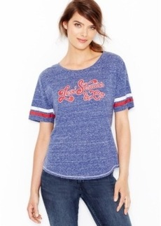 Levi's Collegiate Graphic Tee