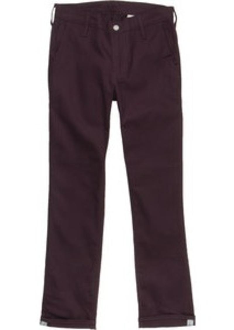 levi 39 s levi 39 s commuter 511 trousers casual pants shop. Black Bedroom Furniture Sets. Home Design Ideas