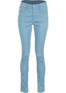 Levi's Commuter Skinny Denim Pants - Women's