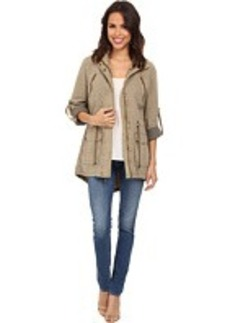 Levi's® Fashion Light Weight Parka w/ Roll Up Sleeve