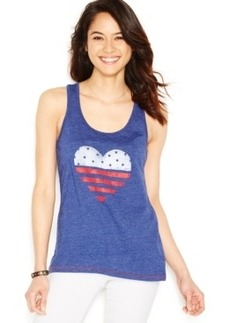 Levi's Heart Graphic Easy Tank Top