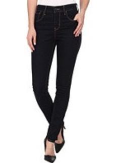 Levi's® Hi Rise Skinny Jean