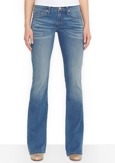 Levi's® Juniors' 518 Superlow Bootcut Jeans