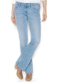 Levi's Juniors' 524 Light Wash Bootcut Jeans
