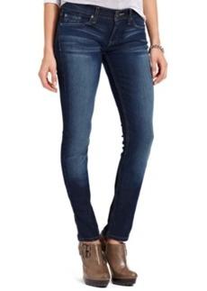 Levi's Juniors' 524 Skinny Jeans, Indigo Desert Wash