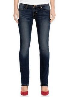 Levi's Juniors' 524 Straight Leg Jeans
