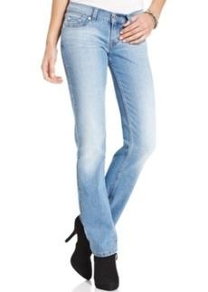 Levi's Juniors' 524 Straight-Leg Jeans
