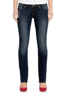 Levi's® Juniors' 524 Straight Leg Jeans