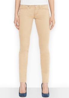 Levi's® Juniors' 524 White-Tab Skinny Jeans