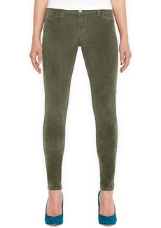 Levi's® Juniors' 535 Corduroy Leggings