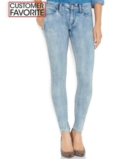 Levi's Juniors' 535 Denim Leggings