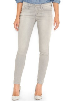 Levi's® Juniors' 535 Grey-Wash Denim Leggings