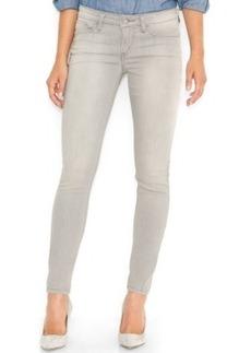 Levi's Juniors' 535 Grey-Wash Denim Leggings
