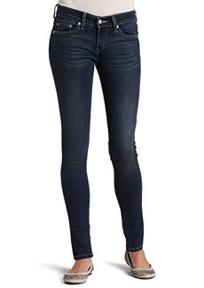 Levi's Juniors 535 Legging Jean