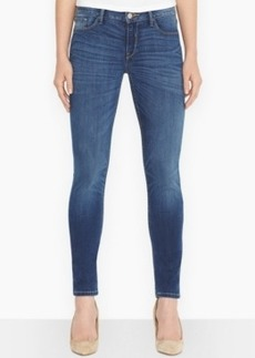Levi's Juniors' 535 Leggings, Dark Wash
