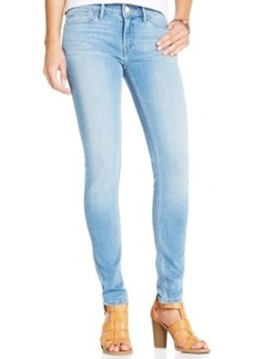 Levi's Juniors' 535 Leggings, Light Wash