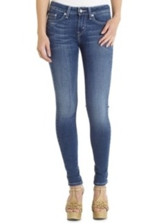 Levi's Juniors' 535 Skinny Leggings, Medium Wash