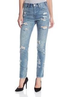 Levi's Juniors Authentic High Rise Skinny Jean
