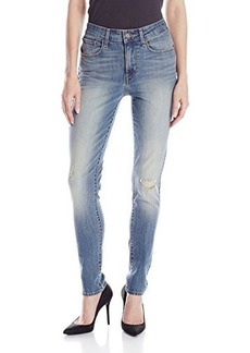 Levi's Juniors Authentic High Rise Skinny Jean