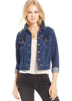 Levi's® Juniors' Authentic Trucker Denim Jacket