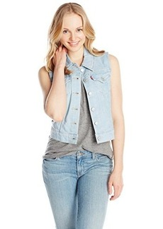 Levi's Juniors' Authentic Denim Vest