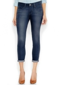 Levi's Juniors' Cropped Denim Leggings