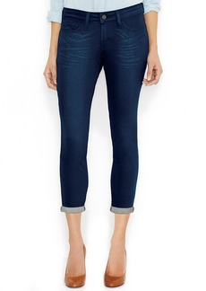 Levi's® Juniors' Cropped Denim Leggings