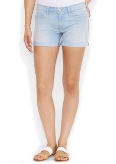 Levi's® Juniors' Cuffed Shorts