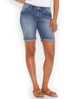 Levi's Juniors' Denim Bermuda Shorts