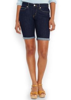Levi's® Juniors' Denim Bermuda Shorts