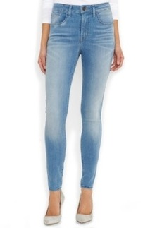 Levi's Juniors' High Rise Skinny Jeans