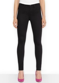 Levi's Juniors' High-Waist Denim Leggings