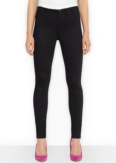 Levi's® Juniors' High-Waist Denim Leggings