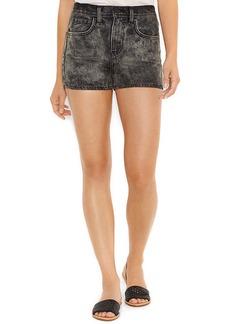 Levi's® Juniors' High-Waist Denim Shorts