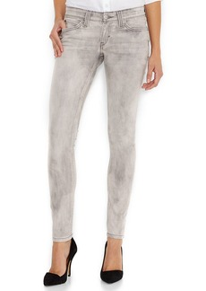 Levi's® Juniors' Low Demi Curve Skinny Jeans