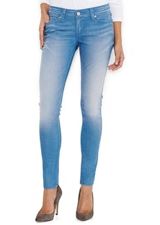 Levi's® Juniors' Low Demi Curve Skinny Jeans